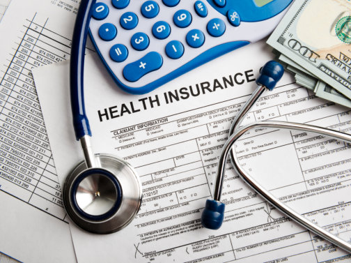 Get Health Insurance before it's Too Late!