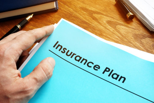4 Must-Have Types of Insurance