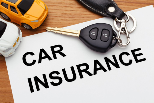 Car Insurance Can Give You Peace of Mind While Driving
