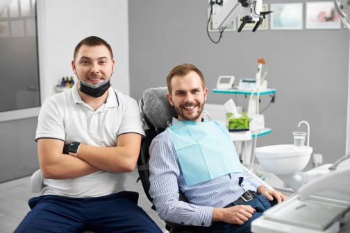 Why You Need Dental and Vision Insurance